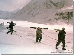 Siachen-Tragedy