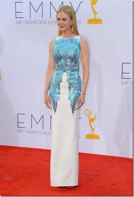 Nicole Kidman 64th Annual Primetime Emmy Awards Zo6kVPx6SRal
