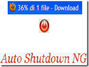 Fare spegnere il PC in automatico quando finisce il download con Firefox