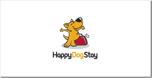 Happy Dog Stay