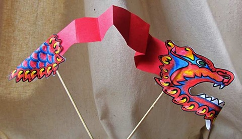 chinese-dragon-paper-craft