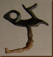 Figura zoomorfa - Iturissa