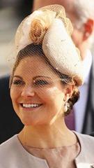 Victoria - Hat