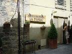 La Toppa Trattoria, San Donato