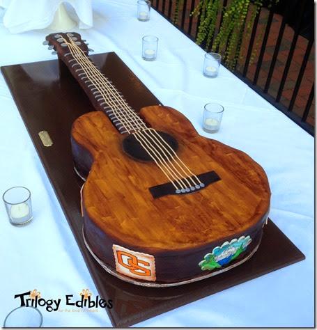 guitarcake