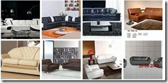 images of leather sofa sets