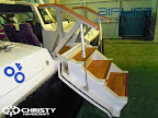Катер на воздушной подушке Pioneer MK3 для морских сил Кореи | фото №22