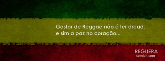capa para facebook reggae frases banda REGUERA