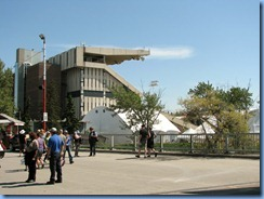 9276 Alberta Calgary - Calgary Stampede 100th Anniversary - Stampede Grandstand