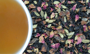 Ebony Chai Tea