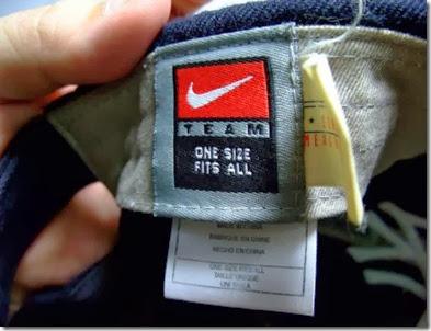Nike商標-1