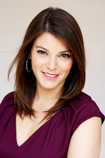 Gail Simmons, Host - Bravo's Top Chef: Just Desserts & Special Projects editor, Food & Wine Photo Credit: Melanie Dunea
