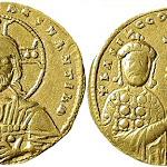 Munten Byzantijnse Keizerrijk (goud)