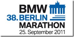 Berlinmarathonlogo