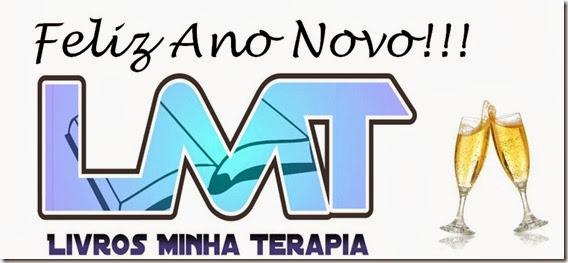 Feliz Ano Novo LMT