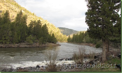 YellowstoneRiver