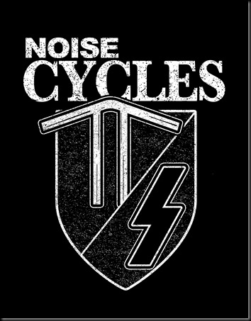 noise shelid