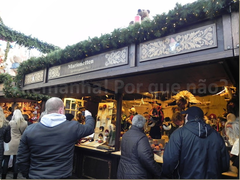 Feira de Natal Colônia 28
