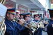90 Jahre Gendarmerie-Bundespolizei Feistritz Drau