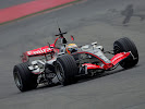 HD Wallpapers 2007 Formula 1 Car Testing