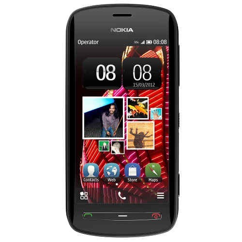 Nokia 808 PureView  with 41 Mega Pixel camera, what is it