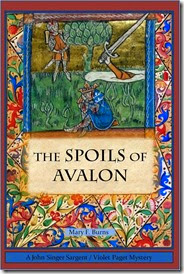 02_The Spoils of Avalon