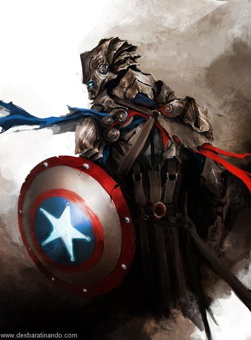 avengers vingadores fantasia desbaratinando (3)