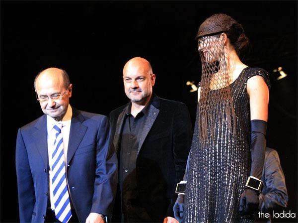 Hair Expo 2013 - Toni & Guy - Opening Gala - Toni Mascalo[3]