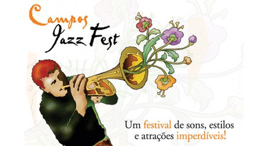 Campos Jazz Fest 2012