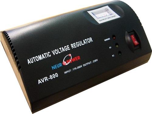 Neuropower-AVR-800va