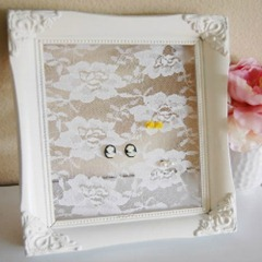 lace earring holder tutorial[5]
