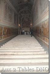 escalier st