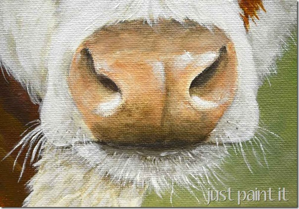 Cow-Painting-U