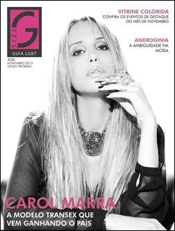 Carol Marra
