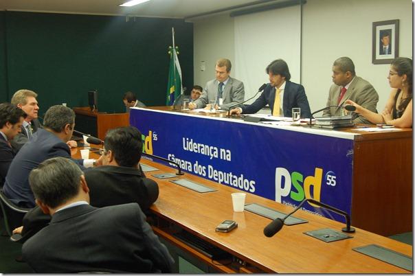 Liderança PSD21-11-2012