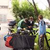Cyklovýlet 16.-18.8.2011