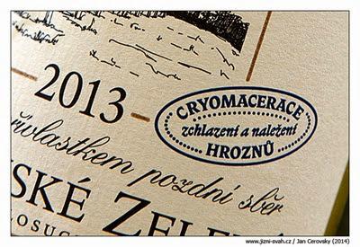 cryomacerace