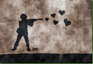 Amor de Guerrilla