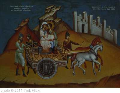 'Ethiopian Eunuch' photo (c) 2011, Ted - license: http://creativecommons.org/licenses/by-sa/2.0/