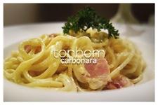 Tonhom_carbonara