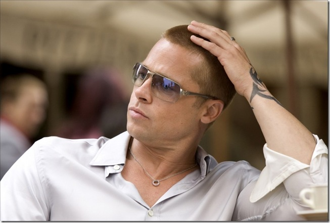 Brad Pitt (50)