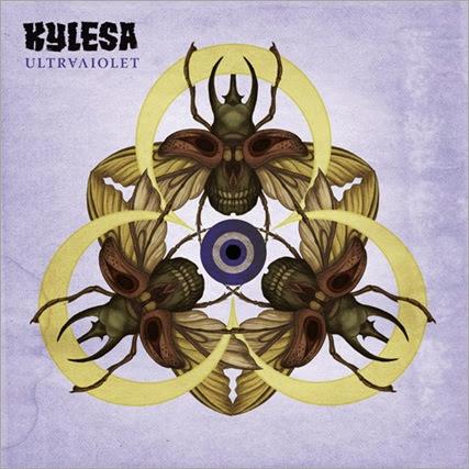 Kylesa_Ultraviolet