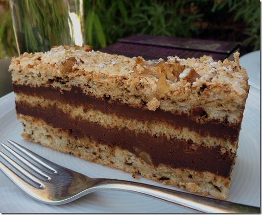 Café Noir Torte Patisserie Harry Genenz