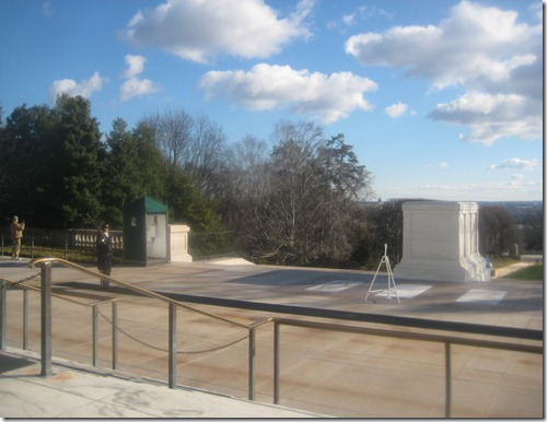 01 18 12 - Arlington National Cemetary (5)