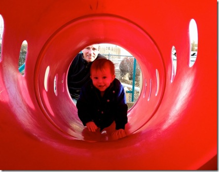 01 01 12 - At the park with Grampa and Uncle Ryan (4)