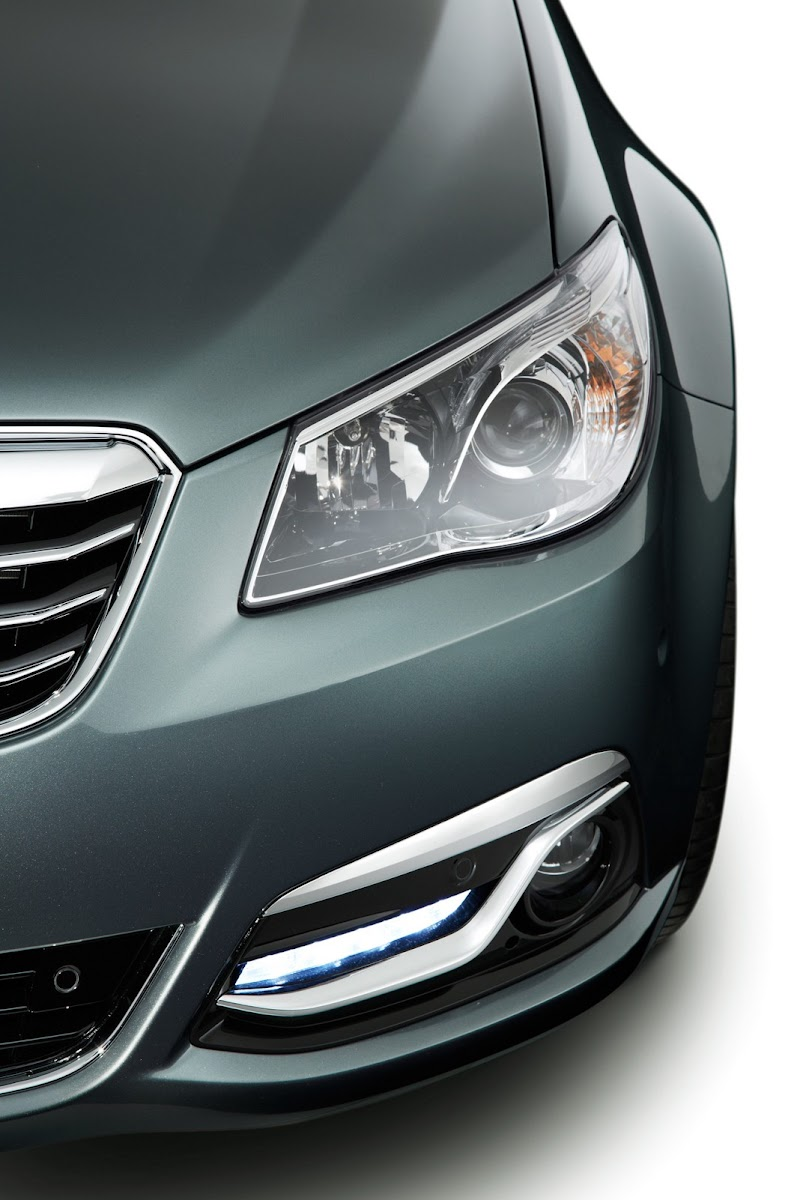 Meet the 2014 holden commodore vf and consequently the chevrolet 2014 holden commodore vf 8 vanachro Images