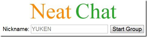 Neat Chat 3