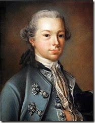Antoine de Bosc de la Calmette