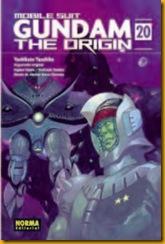 Gundam 20