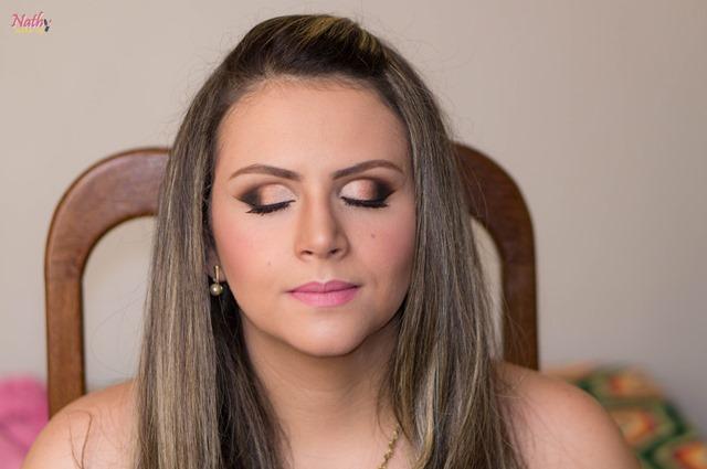 maquiagem para noiva